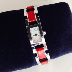Emporio Armani Women's Watch